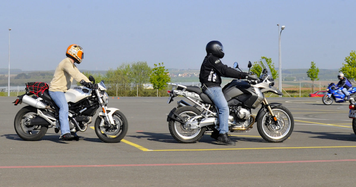 How To Get A Motorcycle Driving Licence In Germany All