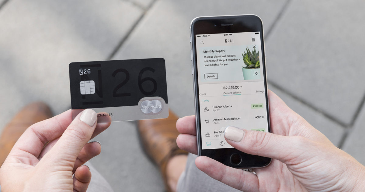 An honest review of N26 - All About Berlin, a plain English