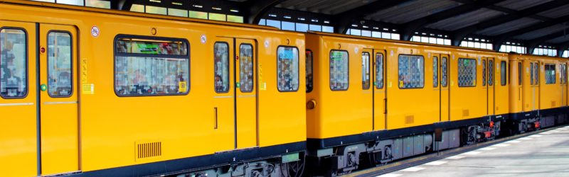 How to cancel a BVG yearly ticket