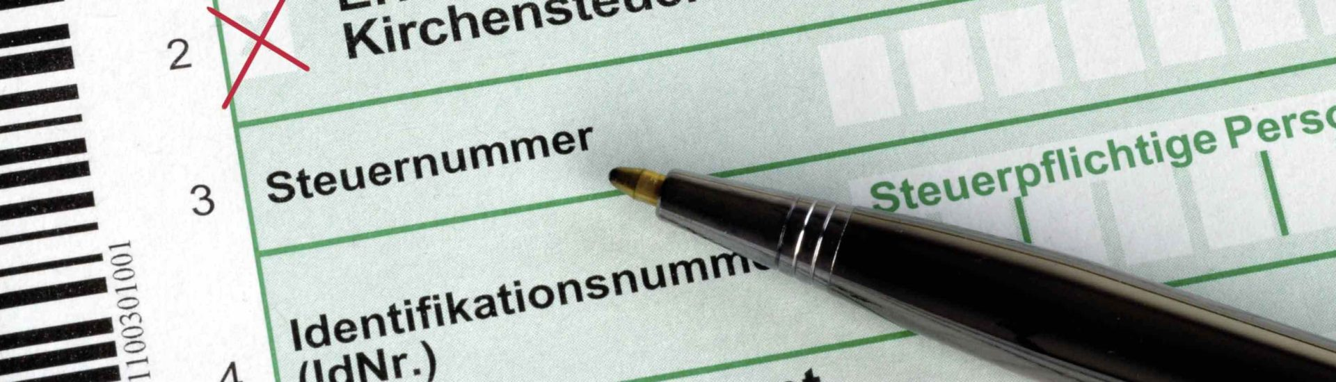 How to get your German tax ID (Steuernummer or Steueridentifikationsnummer)