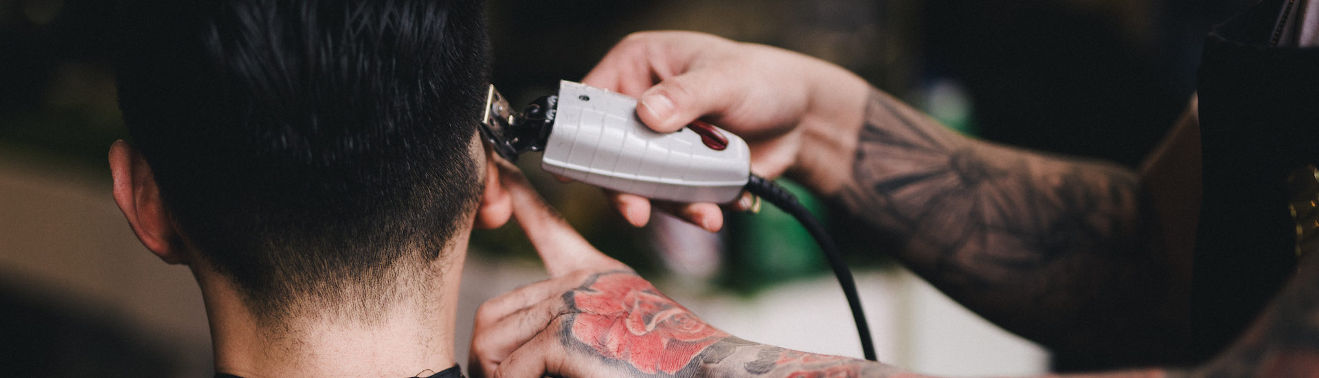 List of English-speaking hair salons and barber shops in Berlin