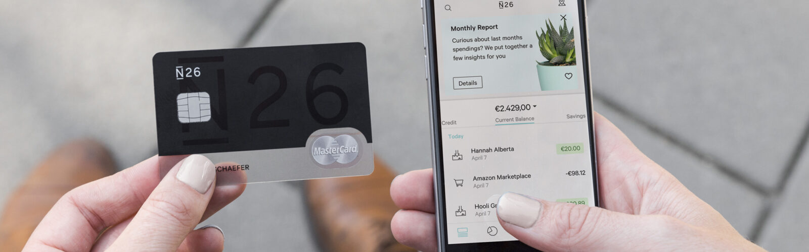 My honest N26 review